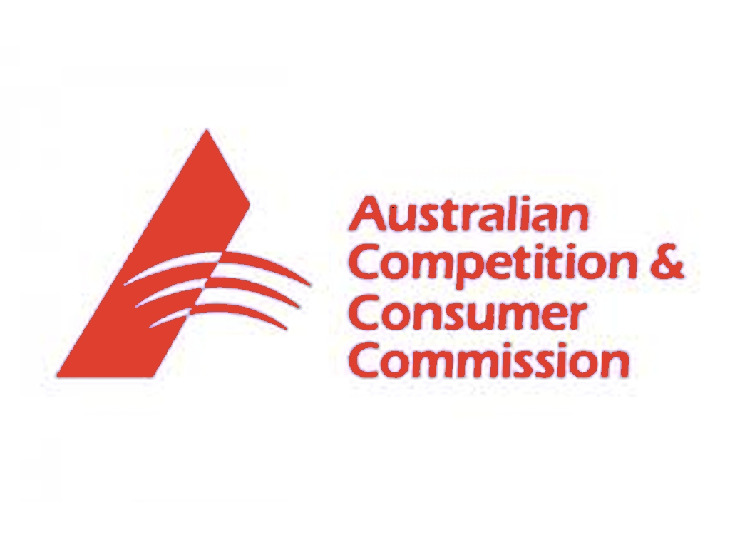 Australian Consumer and Competition Commission