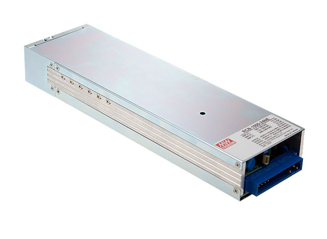 RCB-1600 Rack Mount Programmable Battery Charger