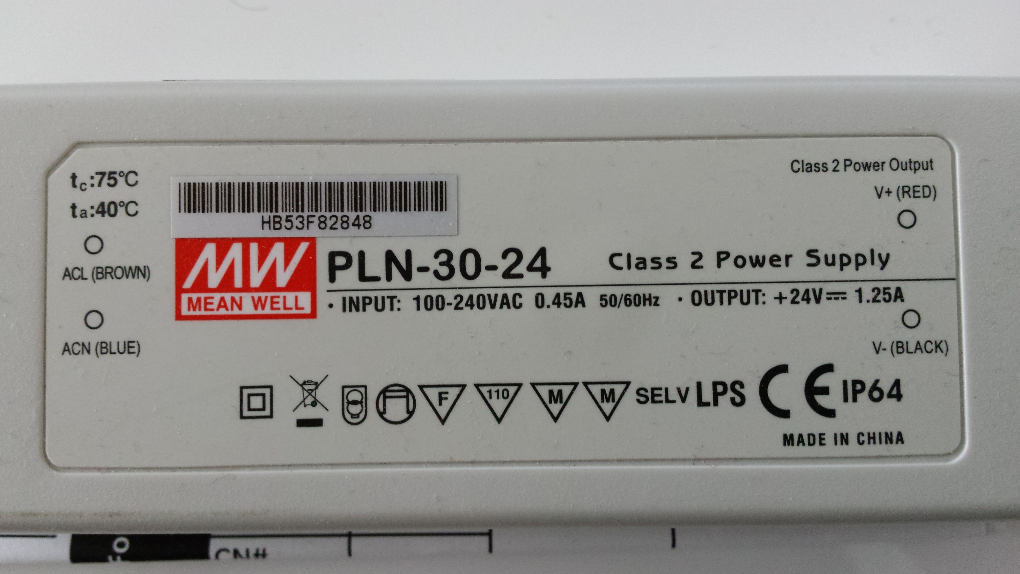 Can i put a dimmer switch on led lights mean well australia constant voltage led driver asfbconference2016 Gallery