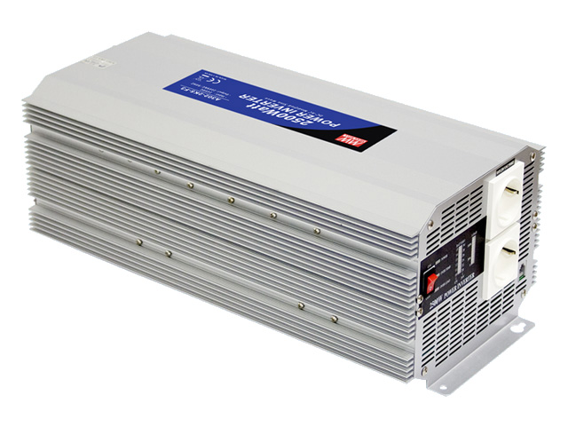 Low Cost Inverter