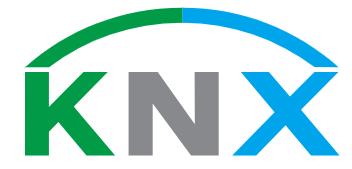 KNX Power Supplies Actuators and Gateways