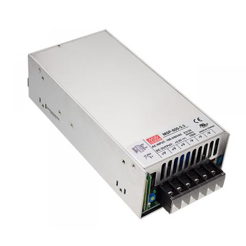 Medical Power Supply. MEAN WELL MSP-600